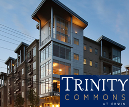 Trinity Commons - RTP Apartments