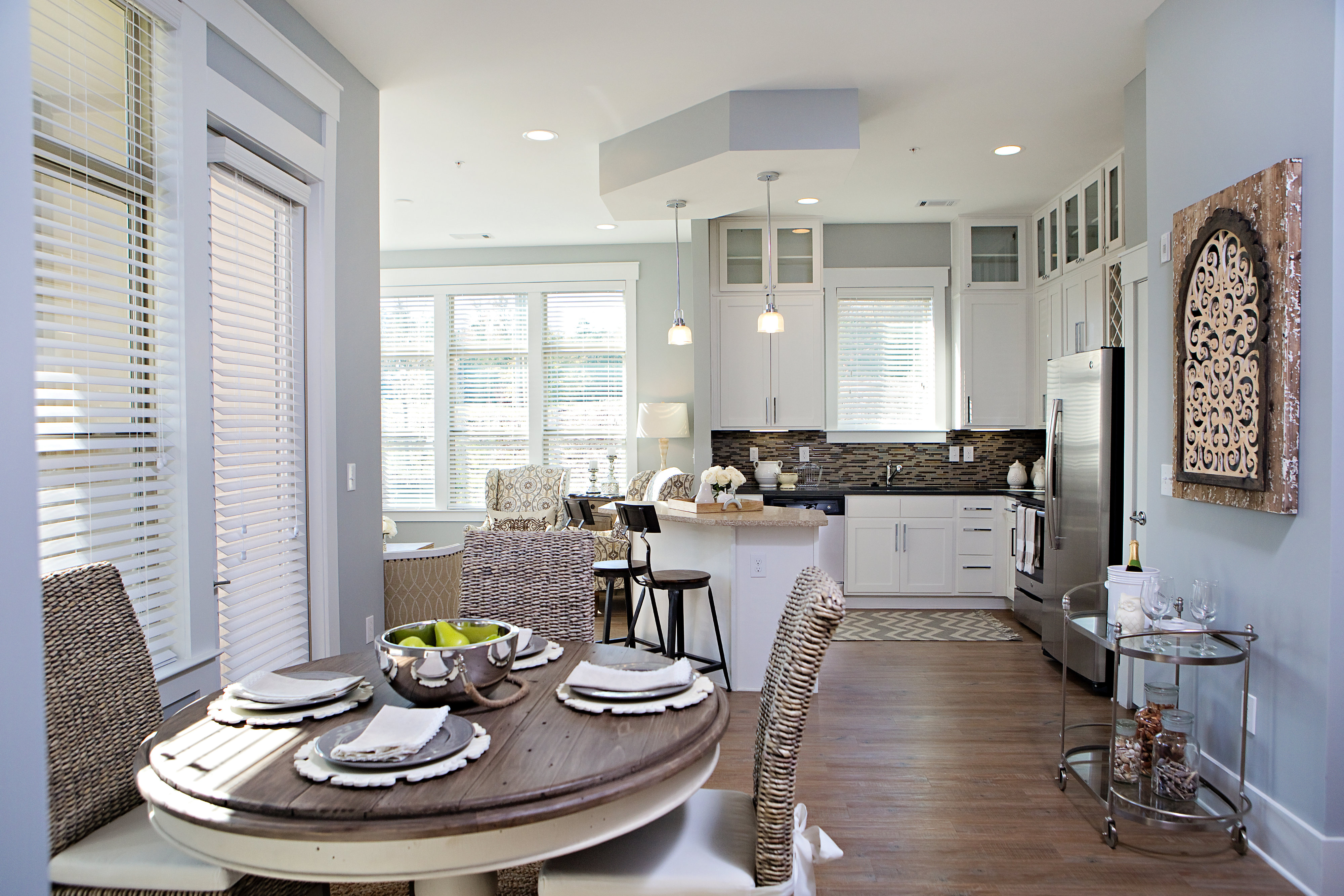 Luxury Durham Apartments Near Chapel Hill The Apartments At